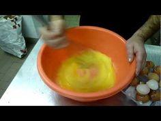 Come Cucinare le Frappe di Carnevale : Video Ricetta Dolci - Preparare e Fare (Tutorial) - YouTube