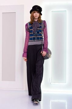 Diane Von Furstenberg Fall Winter 2016 Full Fashion Show [runway] – Bloginvoga | The Latest Fashion News and Trends