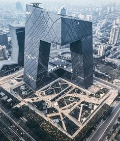 @ourdailyluxury What do you think of this building in China ? Via @stylebook_ -  @christy.zss