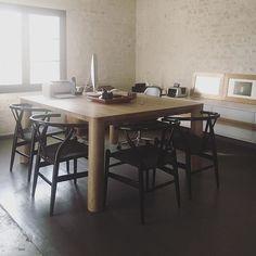 #woodworklabstudio #woodworklabdesign #woodworklab #madetomeasurefurniture #madeingreece #officestudio… Meeting Table, Dining Table, Woodworking, Interior Design, Furniture, Home Decor, Nest Design, Homemade Home Decor, Joinery