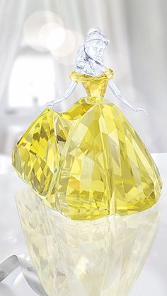 Swarovski Disney Princess Belle, Limited Edition 2017