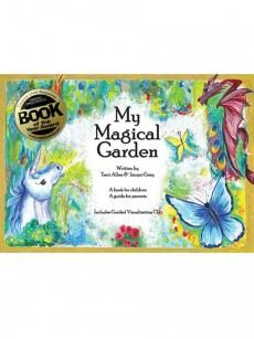My Magical Garden Effective Learning, Positive Behavior, My Books, Garden, Lawn And Garden, Gardens, Outdoor, Home Landscaping, Tuin
