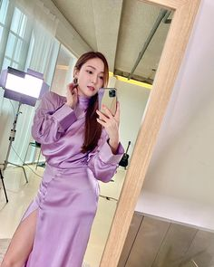 SicaFeed (@sicafeed) / Twitter Jessica Jung, Jessica & Krystal, Krystal Jung, K Pop, Ex Girl, Girl's Generation, Purple Outfits, Looks Chic, Instagram Girls