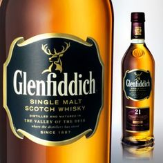 Glenfiddich How you should drink it :  Straight --  On the rocks --  With a bit of water --  With club soda --  With ginger ale --  In cocktails...