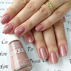Gel Nail Designs You Should Try Out – Your Beautiful Nails Perfect Nails, Gorgeous Nails, Cute Nails, Pretty Nails, Hair And Nails, My Nails, Gel Nagel Design, Best Nail Art Designs, Nagel Gel
