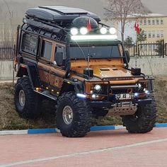 26 New Ideas dream cars jeep offroad 4x4 Trucks, Jeep Truck, Cool Trucks, Truck Camper, Offroad Camper, Jeep 4x4, Dodge Trucks, Landrover Defender, Land Rovers