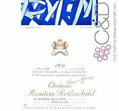 Folgen Sie diesem Link für mehr Details über den Wein: http://www.c-und-d.de/Bordeaux-Pauillac/Chateau-Mouton-Rothschild-1976-1-Cru-Classe-Pauillac-0375L_67050.html?utm_source=67050&utm_medium=Link&utm_campaign=Pinterest&actid=453&refid=43 | #wine #redwine #wein #rotwein #pauillac #frankreich #67050