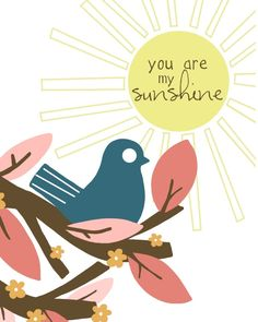 You are my sunshine❤️