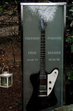 Freedbird Forever... very cool!