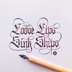 Letter Feast on Typography Served