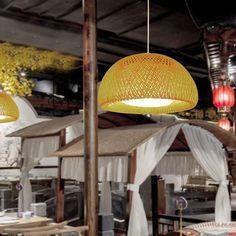 Bamboo Pendant Light Pendant Rattan Pendant Light HQ Bamboo | Etsy Bamboo Pendant Light, Bamboo Light, Bamboo Lamp, Rustic Pendant Lighting, Basket Lighting, Wicker Baskets, Light Fixtures, Etsy, Home Decor