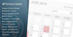 Wordpress Pro Event Calendar v2.9.3 - https://codeholder.net/item/wordpress/wordpress-pro-event-calendar
