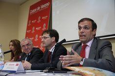 Arturo Canalda, Defensor del Menor de la Com. de Madrid. En el curso Policía 3.0. Redes sociales en la nueva dimensión de la seguridad