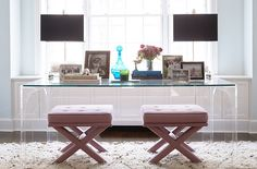 Inside a Glamorous Downtown Apartment Designed with Kids in Mind – One Kings Lane — Our Style Blog