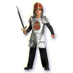 Disguise Knight Of The Dragon Boys Costume, 4-6 ** You can get additional details at the image link.