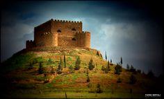 Castle .... by Faris Al Orfali on 500px