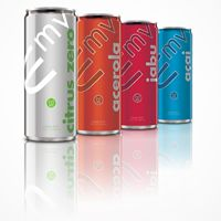 Recharge your body and mind with a boost of sustained energy. EMV energy drinks have unique flavors of Acai, Acerola, Citrus Zero, and Jabu.