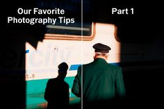 Our favorite photography tips