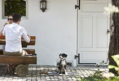 Reisebett für Hunde von MiaCara