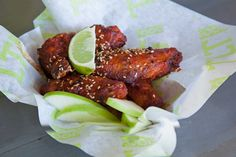15 Addictive Chicken Wing Spots in LA - Eater LA