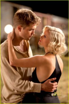 Water for Elephants | Robert Pattinson, Reese Witherspoon