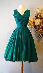Imagini pentru emerald silk dress
