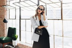 Menswear Looks (Even Girly Girl Approved)