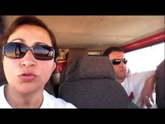 Missão Guiné Dia 4 - Etapa Tarfaya / Deserto Saara  Sabe mais sobre o que fazemos em: http://paulagarcia.biz/c/mudadevida?ad=pint_guinedia4