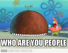 Spongebob...I will always love this show