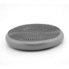 Balance disc til en god pris af høj kvalitet til både voksne og børn bruges til både træning og som siddepude. Balance disc´en er fyldt med luft, som skaber den levende