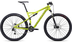 Specialized Epic Comp 29 Gloss Hyper Green
