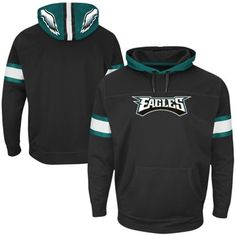 Rock your wings. #FlyEaglesFly
