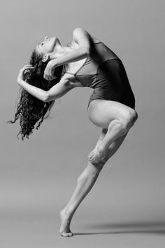 Body Movement Dance
