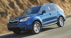 The 2014 Subaru Forester was a popular choice among consumers. Check Out the 2015 Subaru Forester Changes!