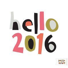 Happy New Year! petite circus
