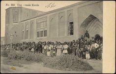 Kurdish Peshmarga's, 1910's