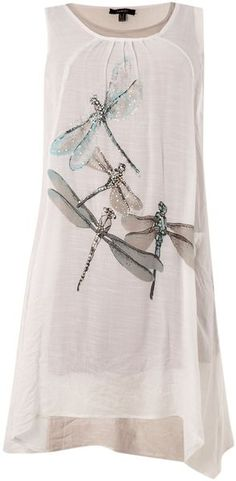 dragonfly dress