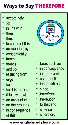 Essay Writing Skills, English Writing Skills, Book Writing Tips, Writing Words, English Vocabulary Words, English Phrases, Learn English Words, English Study, English Grammar