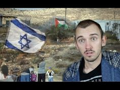 Are Jewish Settlements an Obstacle to Peace? - YouTube