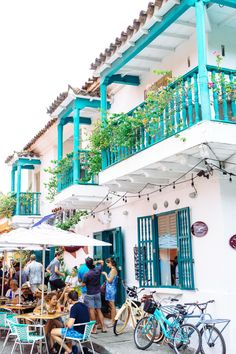 4 Must-Visit Restaurants in Cartagena, Colombia