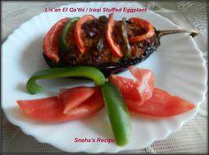 Lisan El Qathi / I