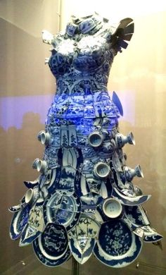 """China Through the Looking Glass"" @ the MET 