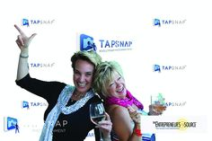 Corporate Events - TapSnap