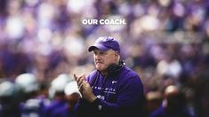 Kansas State University, Coach, Favorite Things, Baseball Cards, Sports, Hs Sports, Excercise, Sport, Exercise