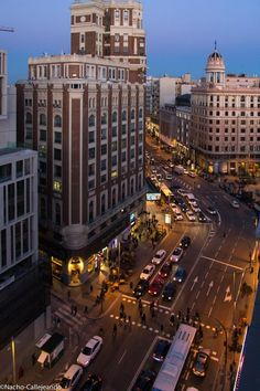 #Madrid... i want to go so bad