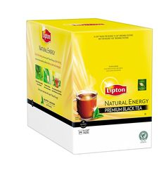 Lipton Natural Energy Premium Black Tea K-Cups, 24 ct => You will love this! More info here : Fresh Groceries