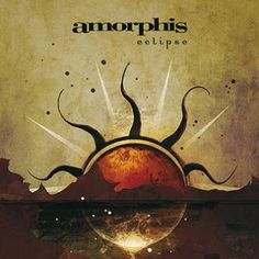 Eclipse #Amorphis
