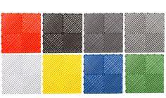 IZIFLOOR – Changez de décor Land Art, Company Logo, Paving Slabs