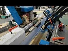 Automatic loading&polishing CNC Wood Lathe for woodenen egs - YouTube Cnc Wood Lathe, Wood Turning, Youtube, Turning, Woodturning, Youtubers, Youtube Movies
