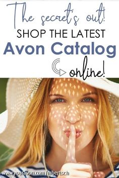 Looking for the Latest Avon Brochure? View & Shop on Avon Rep eStore! Brochure Online, Avon Brochure, Chi Hair Products, Catalog Shopping, Avon Catalog, Avon Online, Avon Representative, Beauty Make Up, Skin Care Tips